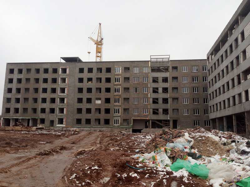 оренбурге жк ясный динамика строительства фото знать